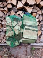 Brennholz Fichte - 65329 Hohenstein - 1 m³ Nadelholz