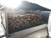 Brennholz Kiefer - 73105 Dürnau - 2 m³ Nadelholz