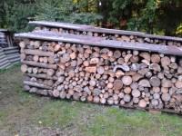 Brennholz Fichte - 72336 Balingen - 6 m³ Nadelholz