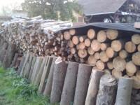 Brennholz Fichte - 72131 Ofterdingen - 10 m³ Nadelholz