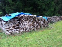 Brennholz Fichte - 72762 reutlingen - 1 m³ Nadelholz