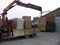 Brennholz Buche -  71134  Allemagne - 10 m³ Hartholz