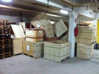 Brennholz Paletten - 73035 Göppingen - 10 m³ Abfallholz
