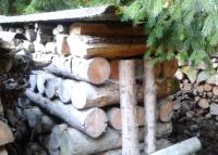 Brennholz Fichte - 72131 Ofterdingen - 1 m³ Nadelholz
