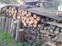 Brennholz Fichte - 72336 Balingen - 2 m³ Nadelholz