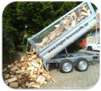Brennholz Buche - 72531 Hohenstein - 1 m³ Hartholz