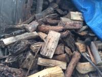 Brennholz Tanne  - 73760 Ostfildern - 1 m³ Nadelholz